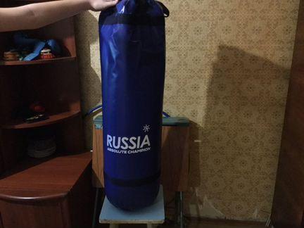 Боксерская груша объявление продам