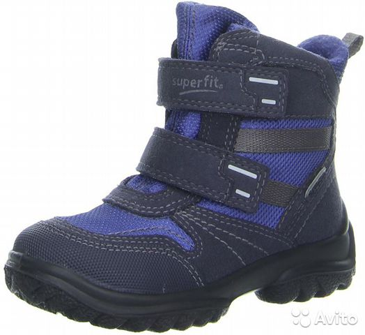 Интернет-магазин детской обуви Superfit и Pablosky в