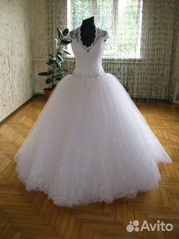 Свадебные платья на авито в курске