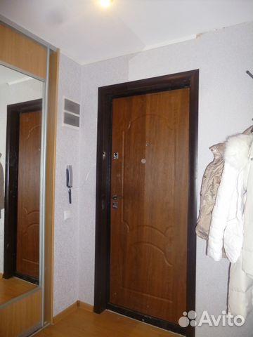 Продается четырехкомнатная квартира за 1 145 000 рублей. ул. Строителей, д.46.