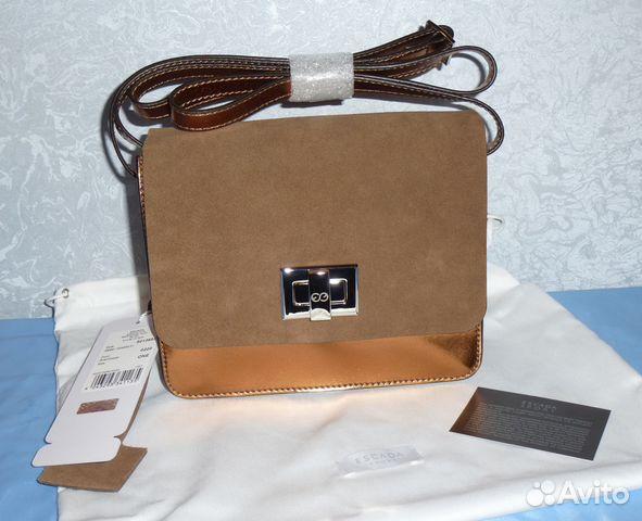 Купить брендовую сумку в интернет магазине FStyle Украина