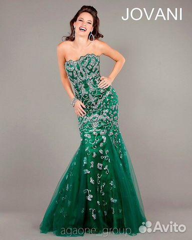 Прокат платья авито вечерние платья