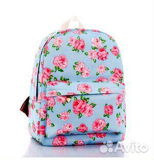 Рюкзаки с цветами заказать qbag предлагает своим клиентам долговечные изящные вещи мировых лидеров чемоданы