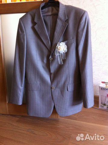 Suit men s classic 89045837740 buy 1