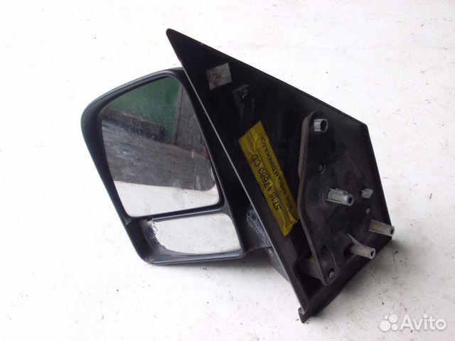 заказать пластмаски для зеркало заднего вида форд транзит