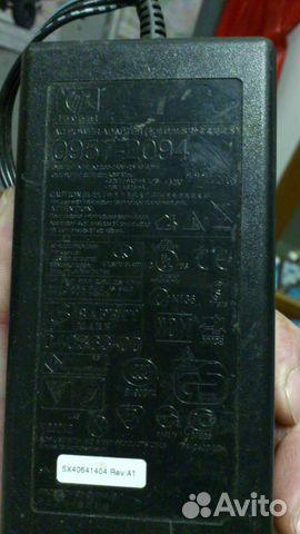 блок питания 0957-2094 что внутри том