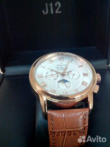 Часы зенит купить на авито большие металлические наручные часы