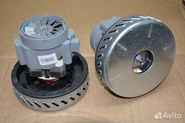 Двигатель (мотор) для пылесоса samsung купить в Нижегородской ZA42