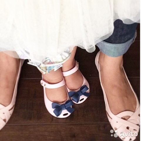Обувь без подошвы название
