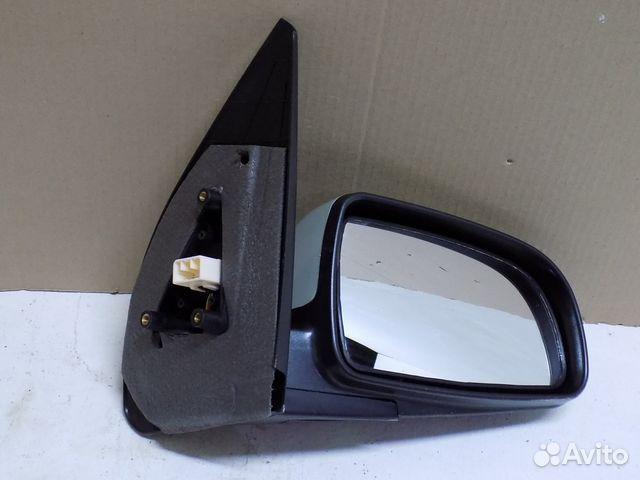 Зеркала шевроле авео т250