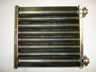 Как меняется первичный теплообменник газовый котел навьен пластинчатый теплообменник aq1a-fg