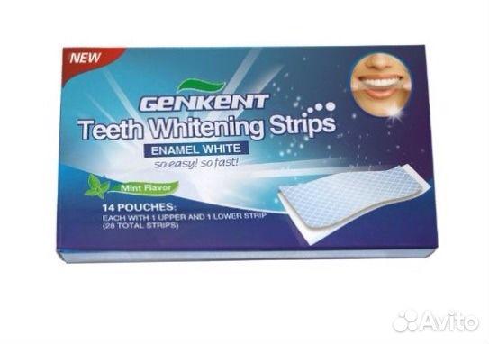 Twist shine гель для отбеливания зубов