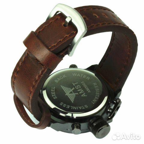 Часы amst 3003 купить в Красноярском крае на avito — Объявления на GA43