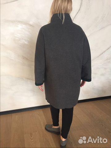 328c9080b0b Брендовые пальто купить в Санкт-Петербурге на Avito — Объявления на ...
