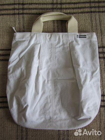 ecb30c85992b Белая сумка Marc O'Polo | Festima.Ru - Мониторинг объявлений