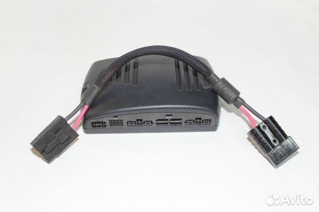 Два контроллера для МК на детскую машинку + Arduino