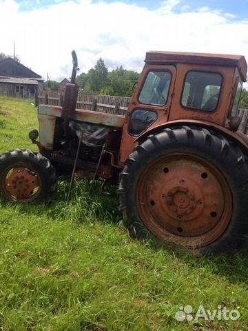 Купить трактор. Тракторы Беларус в Костроме