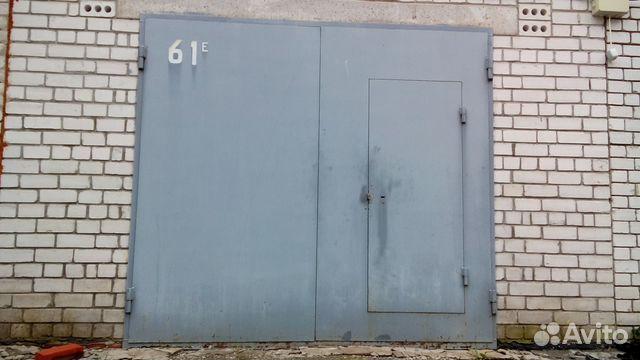 Купить железобетонный гараж в курске гараж из бруса с односкатной крышей