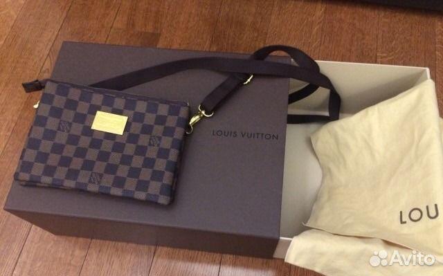 Сумки Louis Vuitton в России Сравнить цены, купить