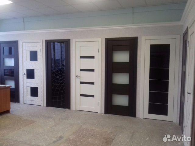 Двери Алеста Чувашия  межкомнатные двери