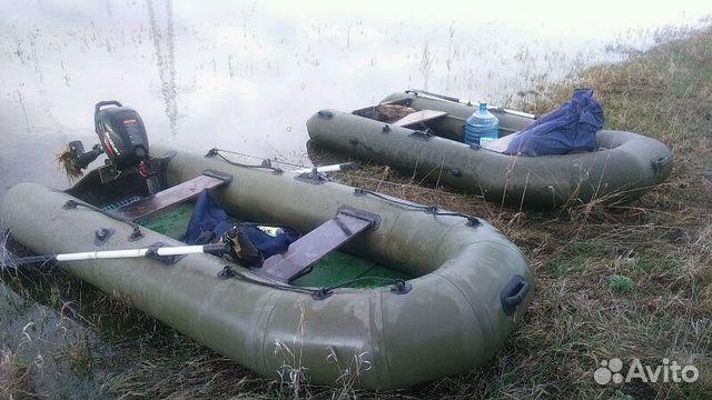 купить мотор для лодки в набережных челнах