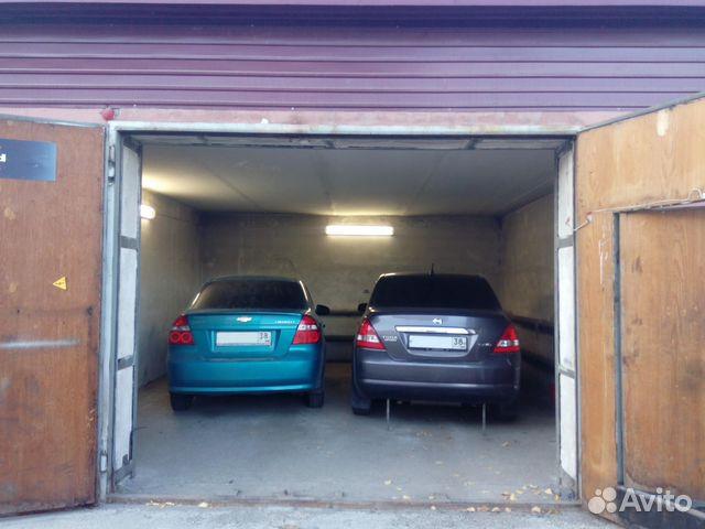сниму гараж в ангарске робить образи стандартними