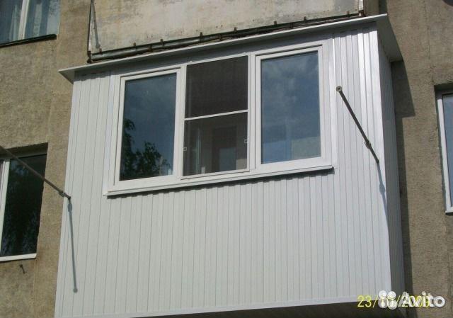 Услуги - балконы любой сложности в ставропольском крае предл.