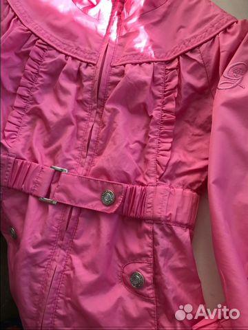 Ветровка куртка geox 4 года 89090134444 купить 1