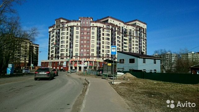 Продается однокомнатная квартира за 3 900 000 рублей. Сергиев Посад ул. Дружбы дом 9а.