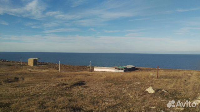 Купить землю на берегу моря
