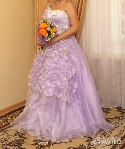 Иваново свадебные платья авито