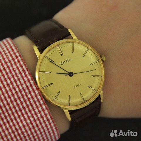Ссср продать луч часы часы ломбард ов швейцарских