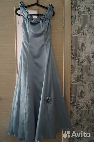 Платье на выпускной/ на праздник 89089493609 купить 1