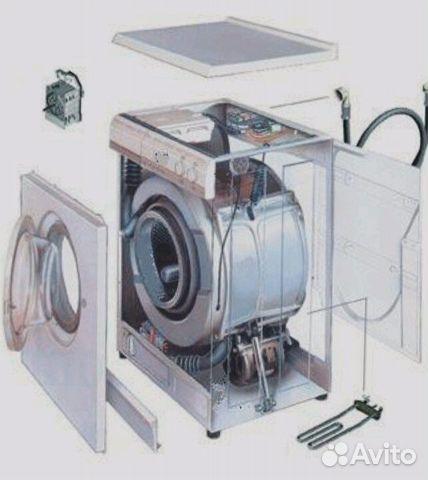 Ремонт стиральных машин bosch Станционная улица ремонт стиральных машин под ключ Большой Факельный переулок
