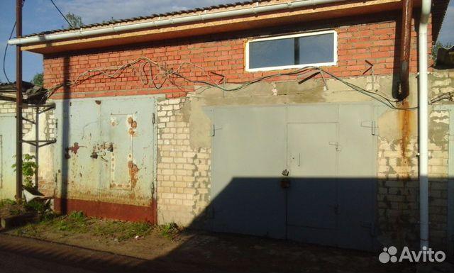 Снять бокс гараж в калуге