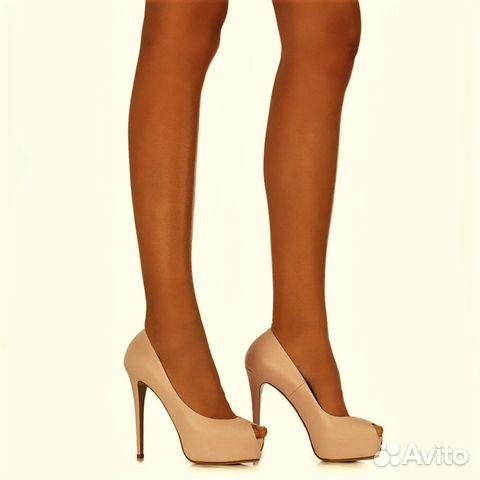 9df53ead107c LE silla, оригинал, Италия, роскошные туфли купить в Москве на Avito ...