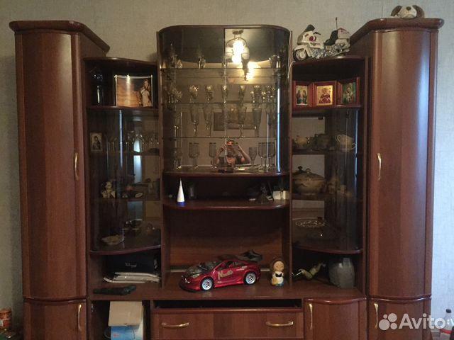 стенка мебель черноземья купить в астраханской области на Avito