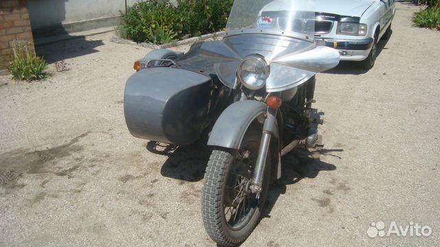 Мотоциклы в ейске на авито
