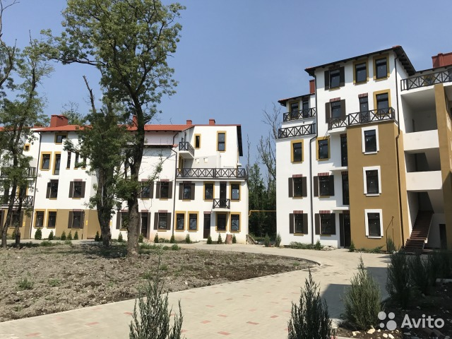 Продается однокомнатная квартира за 2 434 000 рублей. Россия, Краснодарский край, Новороссийск, Анапское шоссе.