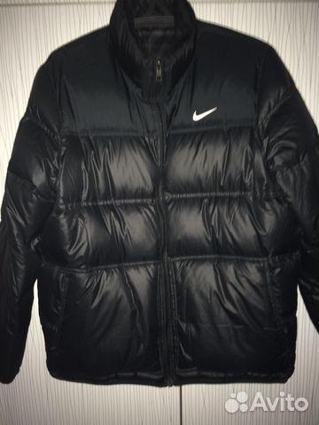 8406b58eeddf Мужская куртка пуховик Nike   Festima.Ru - Мониторинг объявлений