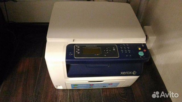 Xerox WorkCentre 6015 Driver Windows 10 - Bagol
