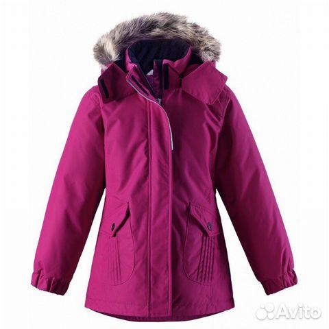 Зимняя куртка парка Lassie by Reima купить в Санкт-Петербурге на ... c41aeecf8f8