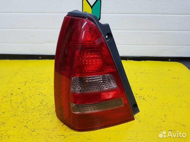 89625003353 Стоп сигнал левый Subaru Forester, SG5, EJ20