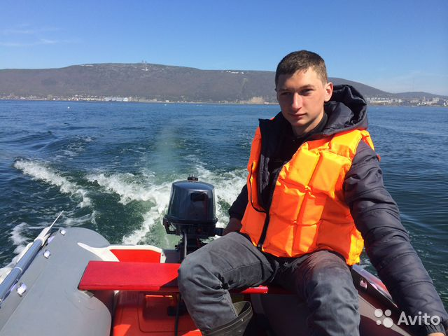 купить б у надувную лодку в свердловской области
