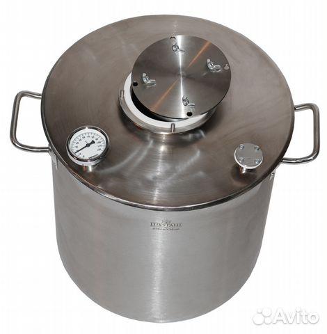 Испарительный самогонный куб санкт петербург мини пивоварня
