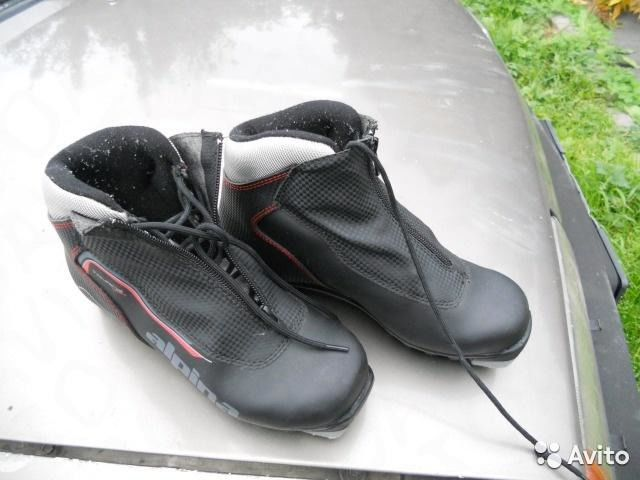 Ski-Schuhe 89535289077 kaufen 3
