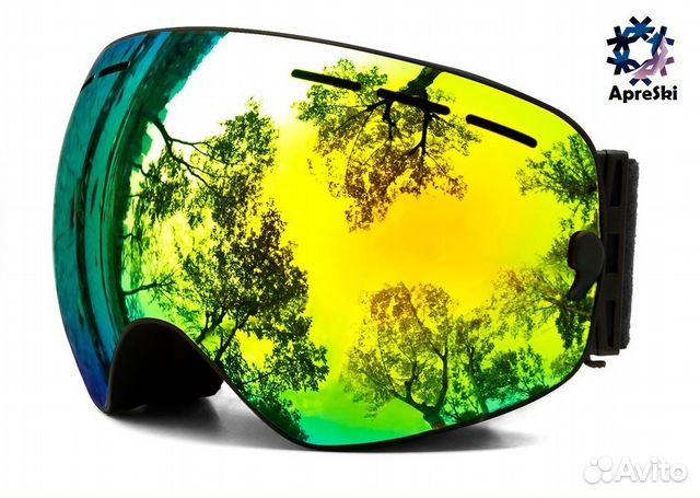 aa803e7cbc00 Горнолыжные маски очки   Festima.Ru - Мониторинг объявлений