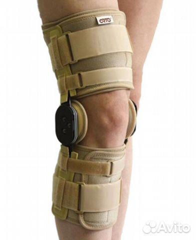 Как подобрать брейс на коленный сустав тарас благо супер упр для плечевых суставов