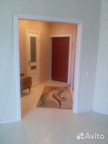 Продается однокомнатная квартира за 4 500 000 рублей. Ямало-Ненецкий автономный округ, Салехард, улица Республики, 75.