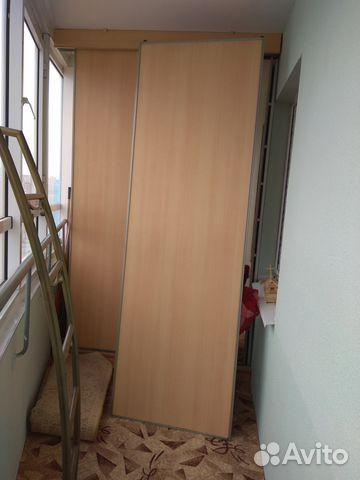 Дверь от шкафа купе